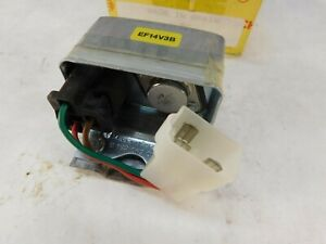 VW Volkswagen Bug Bus Ghia  Voltage Regulator  BOSCH 0192062006  for altrernator