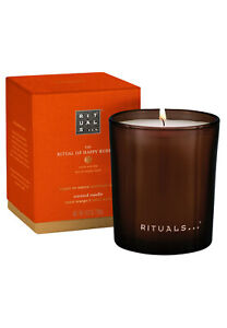 RITUALS The Ritual of HAPPY BUDDHA SCENTED CANDLE Duft Kerze 290g