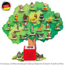 Tonieboxregal Märchenbaum für Toniebox® und Tonies® oder Musikbox - magnetisch