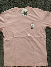 Brown Line Friends X Uniqlo UT Tees Love Collection Size SMALL