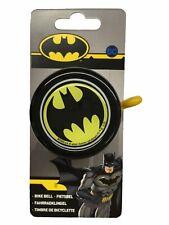 Batman Fahrradklingel Fahrrad Klingel Glocke Fahrradglocke Kinder
