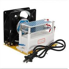 Ozone Generator Diy Air Water Purifier Sterilizer treatment Ozone 10g/h 220V 60W