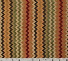Upholstery Fabric Chenille Jacquard Chevron Swavelle Mill Creek BTHY