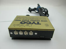 Tyco HO Scale Train Power Pack 899V Hobby Transformer AC/DC