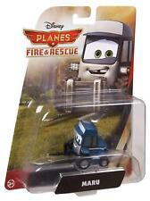 Disney Planes Fire and Rescue Diecast Maru Vehicle