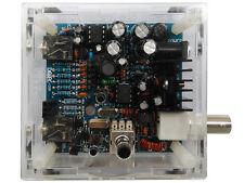 HAM Radio QRP Kits 3W CW Transceiver Telegraph Shortwave Radio Receiver Transmit