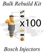 Bosch Injector Bulk Rebuild Kit - 100 - Bosch 0280150xxx injectors