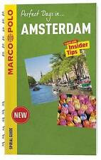 Amsterdam Marco Polo Guide by Marco Polo (Mixed media product, 2015)