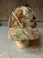 Red Head Gore-Tex Thinsulate Camo Insulated Large  Hunting Hat