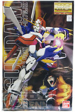 Gundam 1/100 MG G-Gundam GF13-0317NJII God Neo Japan Master Grade Model Kit