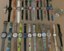 26 Swatch Watch Flik flak Swiss Made Watches