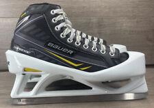 Bauer Supreme One.7 Ice Hockey Goalie Skates Mens size 12