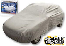 Rover Streetwise Universal Medium Breathable Full Car Cover