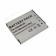 Casio NP-60 Battery