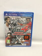 VIRTUA TENNIS 4 edizione tour mondiale - PS VITA