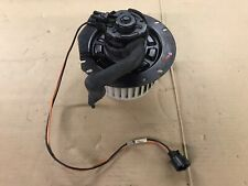90-93 Ford Mustang Dash Heater Blower Fan Motor AC Coolant Box Factory OEM