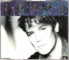 Patrick Juvet - Solitudes / Salut - CDM - 1991 - Chanson Pop 2TR