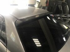 "Rear window visor / spoiler For Nissan Skyline R34 4 doors ""Neksa autotuning"""