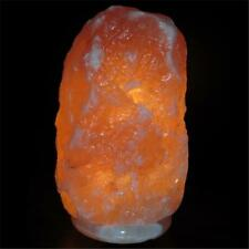 Living Healthy Products NSL-ab-13-17 12 Inch Natural Salt Lamp