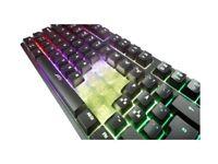 Xtrfy K3-RGB Mem-Chanical Tastiera per i Giochi (UK Versione) Originale / Nuovo