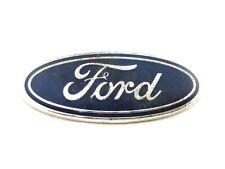 Ford Capri Contour Escort Fusion Sonda Tempo Corona Victoria Emblema OEM (2000)