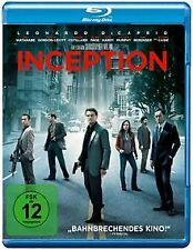 Inception [Blu-ray] de Christopher Nolan | DVD | état très bon