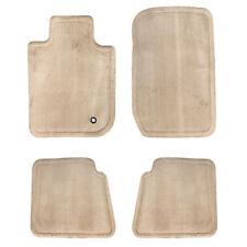 OEM NEW Front Rear Carpet Floor Mat Tan Explorer Mountaineer 2L2Z1613300BAA