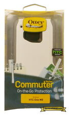 New Otterbox Commuter Series Case For HTC One M9 Glacier White 77-51142