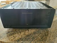 ☆ Parasound A21 Stereo Power Amplifier ☆