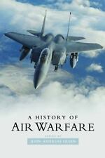 A History of Air Warfare by Edited by John Andreas Olsen (English) Paperback Boo