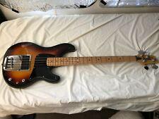 Ibanez ATK-100 Japan MIJ Electric Bass Guitar NICE