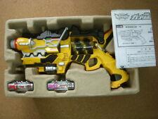 Kyoryuger Gabu Revolver POWER RANGERS Dino Charge  Zyudenchi 2pcs Bandai Japan