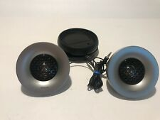 Philips SBA1503 Amplified Portable Speaker System 1/8 inch plug