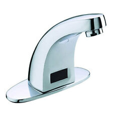 CAE 925104C Automatic Sensor Chrome Bathroom Faucet