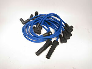 Ignition Wire Set Fits Chevy Blazer C & K Series Pickup 4.3L TEC Performance