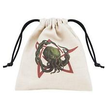 Q-Workshop Call of Cthulhu Dice Bag 2 QWS BCTH104