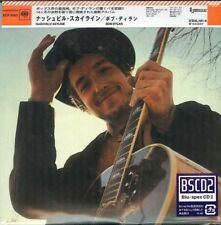 BOB DYLAN-NASHVILLE SKYLINE-JAPAN MINI LP BLU-SPEC CD2 Ltd/Ed E51