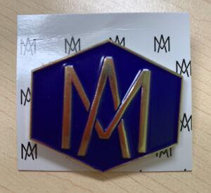 Aguilas De Mexicali Logo Pin