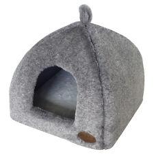 Nobby Cueva Cuddly GRIS CLARO PARA GATOS, NUEVO