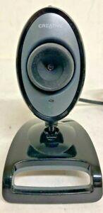 Creative Live Cam Video IM VF0230 1.3MP USB 2.0 Webcam