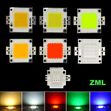 LED Chip Integrated Bright Cob Bulb beads 10W-100W 12V-36V SMD  for Floodlights