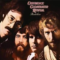 Creedence Clearwater - Pendulum Nuovo CD