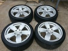 """HOLDEN VY SS 18"""" WHEELS"""