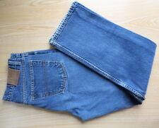 Polo Jeans Ralph Lauren Size 10 Bootcut Inseam 28 Blue Jeans