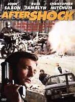 Aftershock NEW DVD