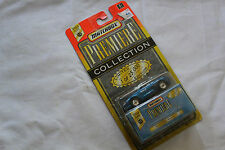 MATCHBOX MUSTANG MACH 3 PREMIERE COLLECTION CAR SERIES 12