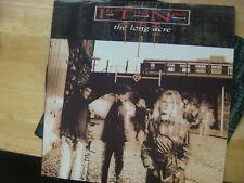 IN TUA NUA, THE LONG ACRE VINYL LP V2526, 1988