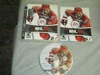 NHL 08 (PlayStation 3, PS3) complete