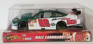 2008 Winner's Circle NASCAR #88 Dale Earnhardt Jr AMP Energy 1:24 Scale Impala