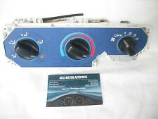 Un genuino Honda Hrv un calentador de C/conmutadores/Panel de control